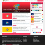 Plantilla magazine2.0 inicio